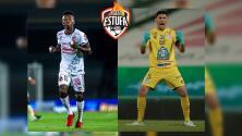 Puebla va tras Oscar Ustari y Clifford Aboagye