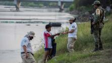 México refuerza su seguridad en las zonas fronterizas y AMLO recalca que no aceptará imposiciones de EEUU
