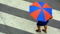 La lluvia se mantendrá presente durante este sábado en Miami