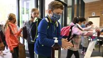 ¿Es conveniente el regreso de los estudiantes a clases presenciales ante la situación por el coronavirus?