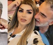 Vicente Fernández Jr. le responde así a quienes critican su relación con 'La Kim Kardashian Mexicana'