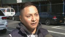 """""""Me empezó a gritar 'maldito mexicano, maldito ilegal'"""": el relato del inmigrante golpeado con una silla en un McDonald's"""