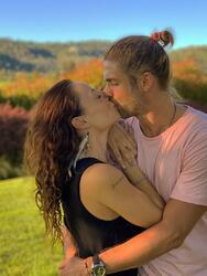 Romances de famosos que iniciaron en una telenovela