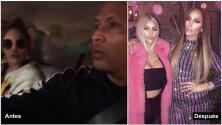 """JLo y A-Rod casi no llegan a su propia fiesta (con las Kardashian) porque Jennifer """"no sabe"""" llegar a su casa"""