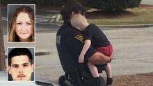 Rescate en Fayetteville: padres sufren sobredosis con su hijo de 1 año en el auto