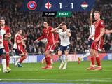 Inglaterra no puede con Hungría en casa y pospone su clasificación al Mundial