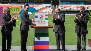 La FIFA podría darle más partidos a México en el Mundial 2026