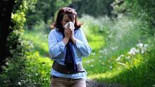 ¿Cómo evitar o reducir la presencia de alérgenos en el hogar durante el otoño? Esto debes saber