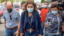 Periodistas nicaragüenses son citados por el régimen de Ortega para testificar en caso contra Cristiana Chamorro