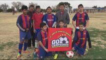 Promesas del futuro: Deportivo Central de Arizon