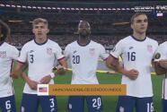 ¡Colosal! Arlington se entrega al himno de Estados Unidos