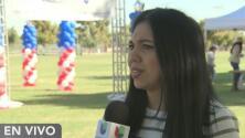 """""""Las minorías están siendo atacadas"""", el mensaje para salir a votar de Felicita Mendoza"""