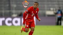 Tigres busca a figura del Bayern Múnich