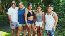 Esta familia apostó todo para salvar a su hija adolescente