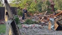 Lo que se sabe de la explosión en una casa en Plano que deja al menos seis personas heridas