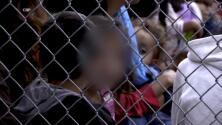EEUU asegura que reunificará con su madre a la niña mexicana con Síndrome de Down de la que se burló un estratega republicano