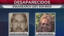 Buscan a dos hermanos que desaparecieron en extrañas condiciones en Texas