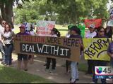 Los inmigrantes de Texas son la columna vertebral de la nación: es hora de que los tratemos como tales