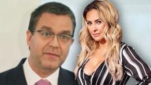 Abogado de Aracely Arámbula deja entrever que la actriz y sus hijos fueron víctimas de hostigamiento