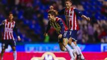 Isaac Brizuela podría reaparecer ante Toluca