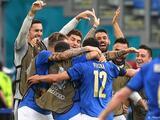 Revelan la cifra que ganará cada jugador de Italia por triunfo en la Euro