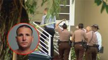 Este es el acusado de dispararle a su vecino en Westchester y pedirle a otra persona que golpeara a la víctima