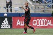 Josef Martínez deja en el pasado a Gabriel Heinze y se enfoca en darle alegría a Atlanta