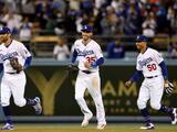 Los Dodgers empatan la serie ante Giants; turno de Julio Urías