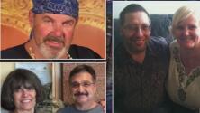 Cuatro hispanos, entre los cinco fallecidos en el accidente de un globo aerostático en Nuevo México