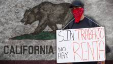 California hace un esfuerzo final por repartir dinero para alquiler antes que venza la moratoria de desalojos