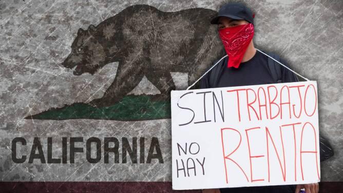 California aumenta ayuda para que personas de bajos recursos paguen sus deudas de alquiler