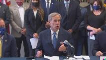 """Greg Abbot ha sido nombrado el """"mejor gobernador del país"""", según estudio"""