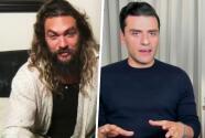 Jason Momoa y Oscar Isaac hablan sobre el estreno de 'Dune', película con un elenco multiestelar