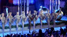Espectáculo de las Rockettes regresa este año a Nueva York tras haber sido cancelado por la pandemia