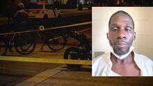 Muere una mujer hispana atropellada dos veces por un conductor que robó un auto en Center City