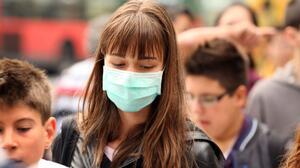 ¿Puede la vacuna de la gripe reducir el riesgo de contagio de covid-19? Un estudio sugiere que sí