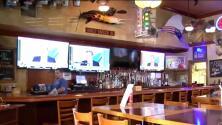 Generosa recompensa: comensal deja una propina de 10 mil dólares en un restaurante en Florida