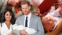 Harry y Meghan Markle quieren bautizar a Lilibet en el Castillo de Windsor con la reina Isabel de invitada