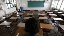 Esta semana se sabrá si se abren o no las escuelas antes de que termine el año escolar en Texas