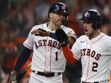 ¡A la Serie Mundial! Astros y su elegante pitcheo vencen a Boston