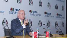 Para Liga MX casos de violencia en Argentina muy distantes de México