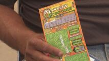 Este inmigrante ganó miles de dólares en la lotería de California, pero ahora enfrenta todo un desafío