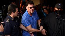 Dirigente salvadoreño se declaró culpable en 'FIFAGate'