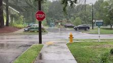 Más de 6,000 viviendas quedan sin luz tras el paso de la tormenta Elsa