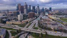 Antes de salir de casa, te contamos cómo fluye el tráfico en Los Ángeles la mañana de este jueves