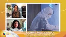 Bonnie Maldonado, la doctora Hispana que ha liderado el manejo de respuesta a la pandemia en los centros médicos de Stanford.