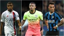 El futuro: los mejores cinco delanteros menores de 19 años