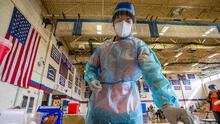 Estas son las seis acciones con las que Biden planea fortalecer el combate a la pandemia