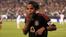 ¡Para nunca olvidar! Así revivió el 'Perro' Bermúdez el mejor gol de Giovani dos Santos en su carrera