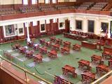 Arranca la sección legislativa del nuevo congreso de Texas con una conformación que no refleja la realidad poblacional del estado